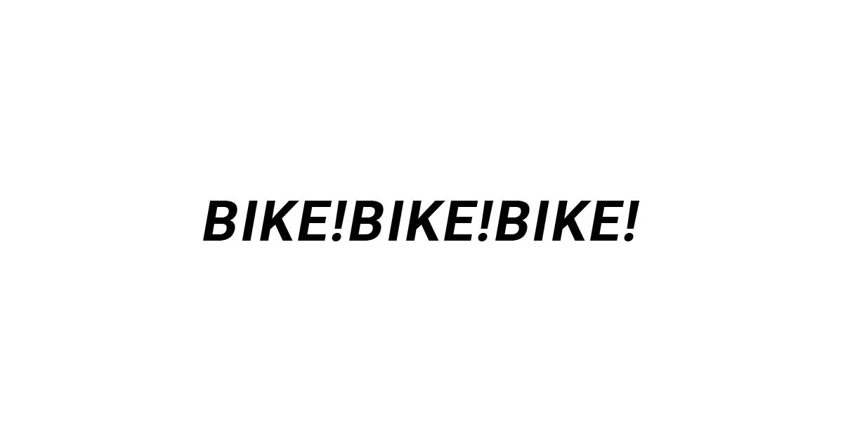 Up Garageとは アップガレージライダース Bike Bike Bike 2020