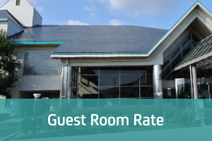 Guest Room Rate
