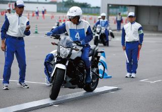Suzuka Circuit Traffic Education Center Suzuka Circuit